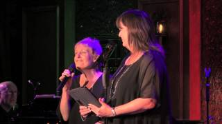 "Ann Hampton Callaway & Liz Callaway - ""Christmas Eve (Could Not Ask For More)"""