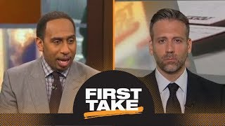 Max Kellerman: Houston Rockets don