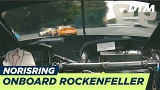 DTM - Norisring 2018 Race2 Onboard Rockenfeller