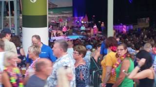Jimmy Buffett I Don't Know 201? Detroit 7-11-2017 I'm Growing Older but not Up