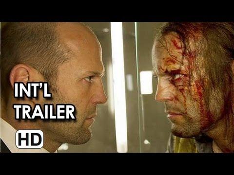 Redemption International Trailer - Jason Statham Movie HD
