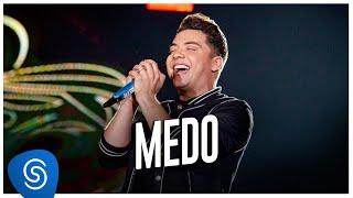 Wesley Safadão - Medo [Garota Vip Rio de Janeiro]