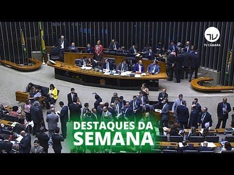 Câmara aprova projeto que prevê pagamento por serviços ambientais - 05/09/19