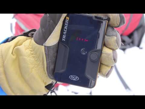 Vorschau: BCA Tracker 3 Rescue Package 2020/21