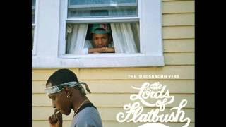 The Underachievers - Fake Fans (Prod. by Lex Luger)