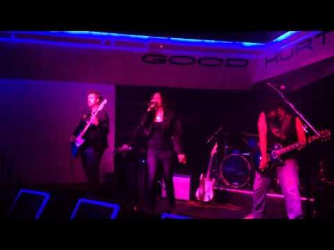 Cool Hands - Dingo Down, Live at Good Hurt 10/4/2013