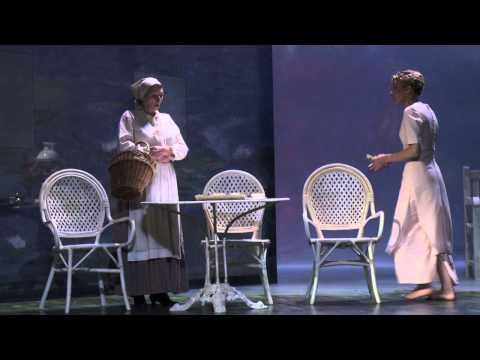 La Colère du Tigre au Théâtre Montparnasse : bande-annonce