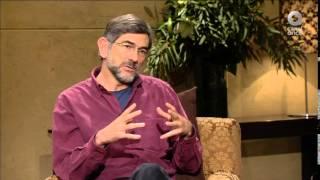 Conversando con Cristina Pacheco - Alberto Lomnitz