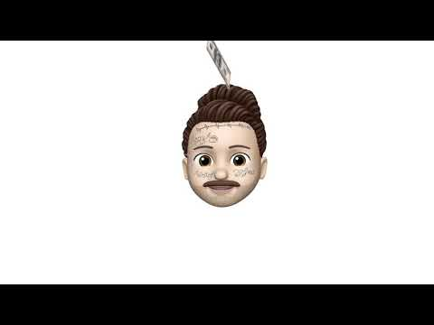 Post Malone - Wow - Animoji Karaoke