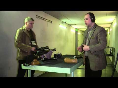 Medniekiem.lv TV: типичные ошибки в стрельбе и их последствия