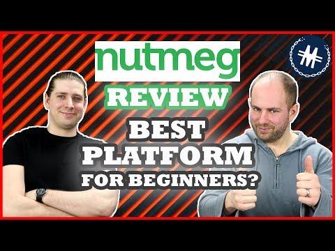 mp4 Investment Nutmeg, download Investment Nutmeg video klip Investment Nutmeg