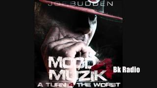 Joe Budden - 1,000 Faces
