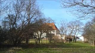 preview picture of video 'Sirenenprobe Doberschütz 23.03.2011'