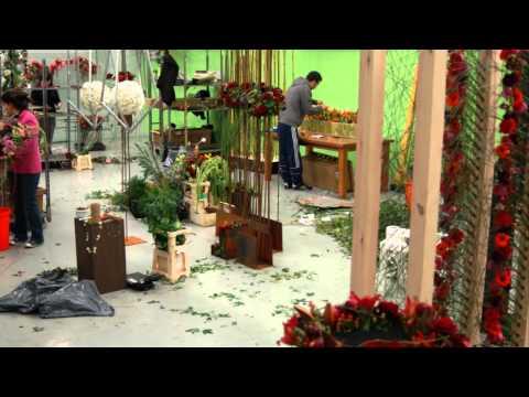 Video Youtube Centre Aut Grau Sup APD Art Floral de Catalunya
