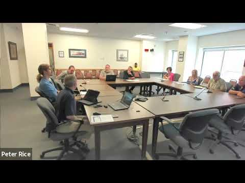 08.11.21 Trees & Public Greenery Committee