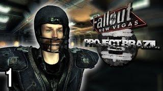 Fallout New California 9 ЛЕТ Разработки Подходят к Концу