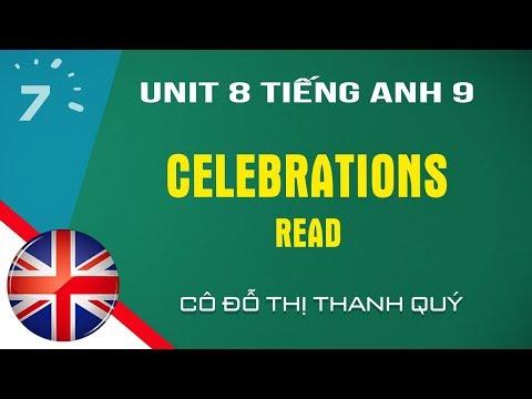 TIẾNG ANH 9- UNIT 8 - READ-TA 7yrs