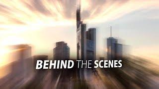 Gimbal Hyperlapse: Behind the Scenes (Fuji X-H1 & Feiyu A2000)