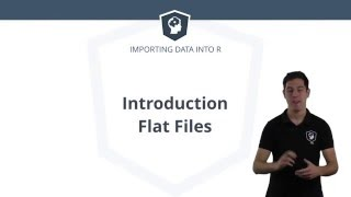 Importing Data into R - How to import csv and text files into R