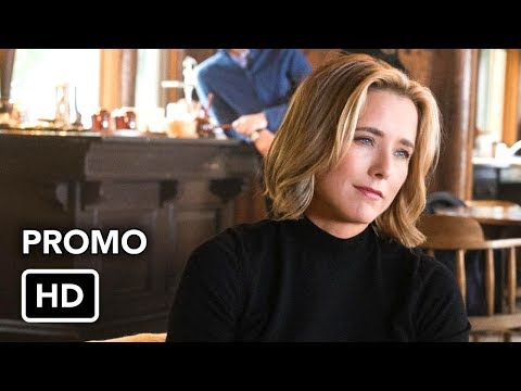 Madam Secretary 4.07 (Preview)