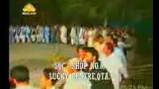 Miany attain Ghazni( the meergul khelo attain)