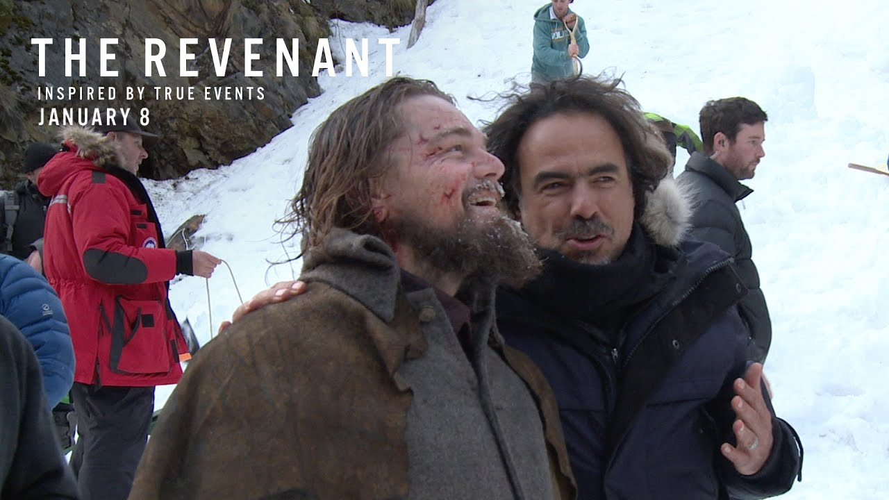 The Revenant - Themes of The Revenant