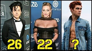 Riverdale From Oldest to Youngest 2019