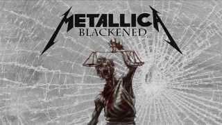 Metallica Blackened Remastered