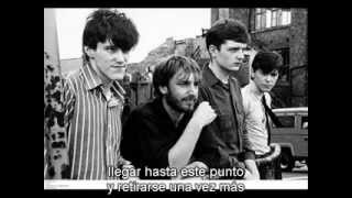 Joy Division - From safety to where?