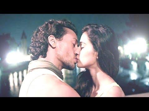 THIS ACTRESS WANTS TO KISS TIGER SHROFF    SEE THIS   