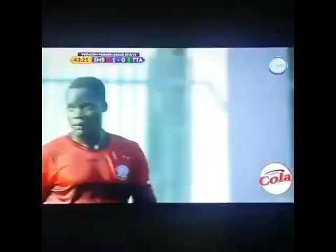 Download Goli La Kwanza Mzamiru Yassin FT. SIMBA SC 3-0 TOTO AFRICANS HD Mp4 3GP Video and MP3