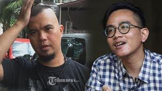 Isu Mahar Rp3 Triliun dari Kubu Jokowi Dibahas Ahmad Dhani, Gibran Balas Singkat tapi Menohok