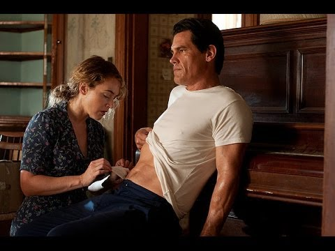 Labor Day (Starring Josh Brolin & Kate Winslet) Movie Review