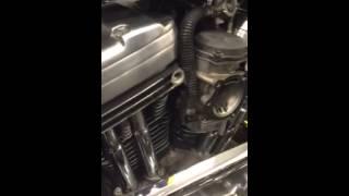 Harley Exhaust Leak Symptoms