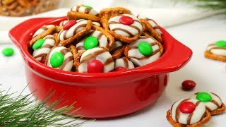 3 Ingredient Christmas Treats | Easy Holiday Recipes