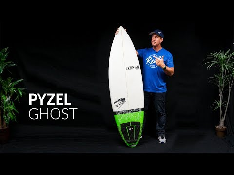 Pyzel Ghost Surfboard Review
