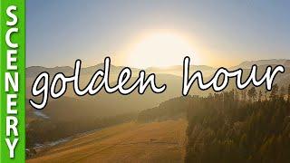Golden Hour (Rampy DJI FPV)
