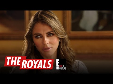 The Royals Season 4 Promo 'Family Tree'
