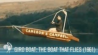 Die besten 100 Videos Giro Boot von 1961