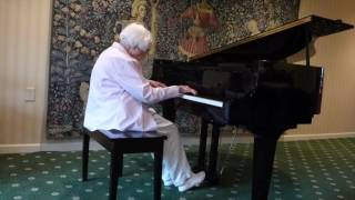 Ruth Hessey Piano Concert - Celebrating 100th Birthday