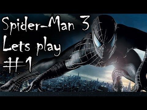 Игра Человек паук 3 — играть онлайн бесплатно — Как ...