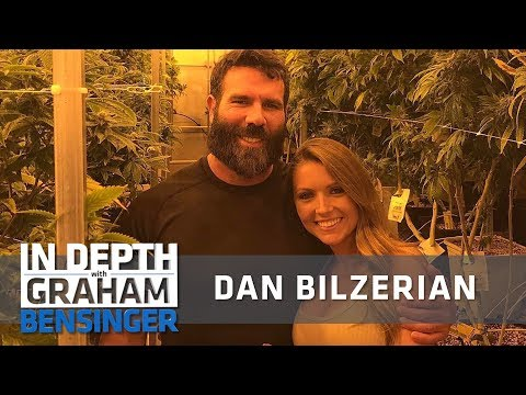 Dan Bilzerian: My plans to conquer marijuana industry