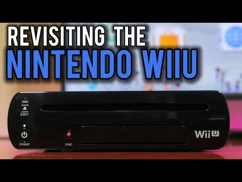 The Nintendo WiiU is awesome in 2018 - Homebrew, Hacks and More   MVG