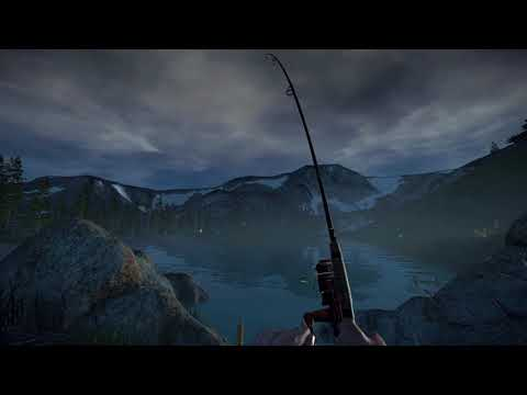 Ultimate Fishing Simulator - Launch Trailer thumbnail