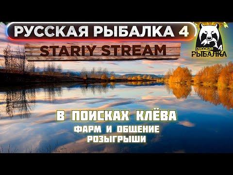 Носарь / русская рыбалка 4   russian fishing 4