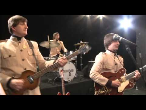 Brouci Band - The Beatles Revival - I Feel Fine - Brouci Band - The Beatles Revival
