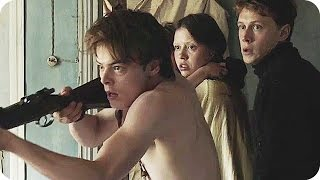 MARROWBONE Trailer (2017)  Anya Taylor-Joy, George MacKay Movie | Kholo.pk