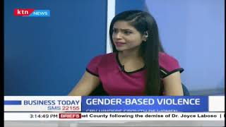 How intellectual challenges promote violence against women   GENDER BASED VIOLENCE