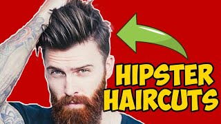 Top 17 Hipster Hairstyle For Men | Mens Fashion | Mens Style
