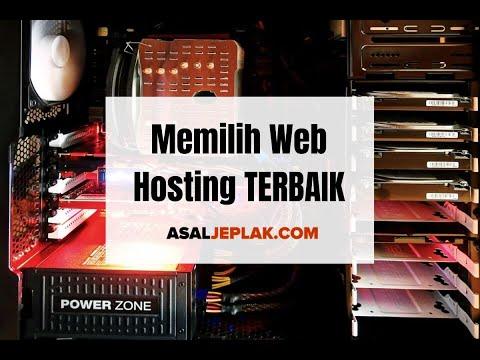 Tips Memilih Web Hosting yang Berkualitas